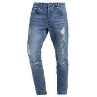 Only & Sons ONSCARROT Jeans Skinny Fit medium blue denim, 22009566