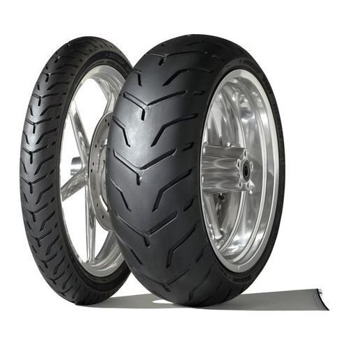 Dunlop D407F 180/55 R18 80 H, 1805518 OMDU 80H D407
