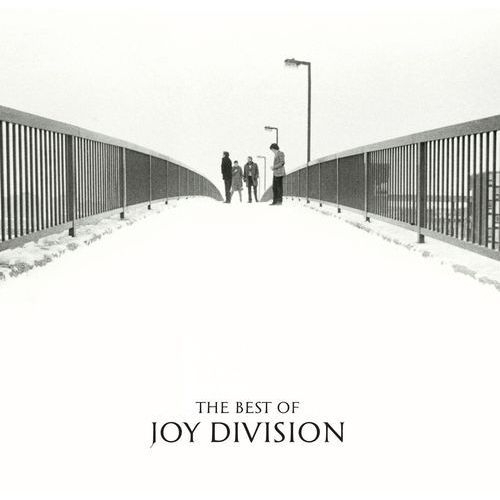 Warner music poland Joy division - the best of joy division - album 2 płytowy (cd)