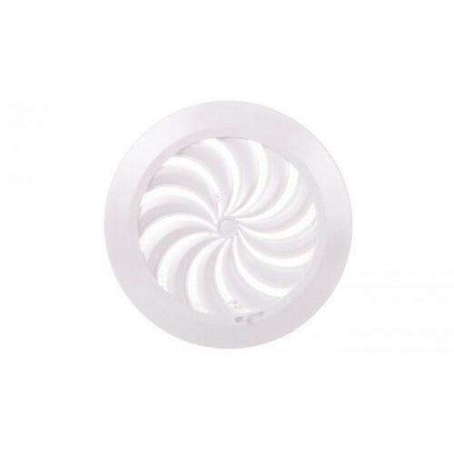 Kratka wentylacyjna Awenta T95 135x100mm sufitowa biała