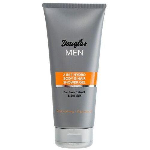 Douglas collection pielęgnacja ciała douglas collection pielęgnacja ciała body & hair shower gel 200.0 ml (4036221081227)