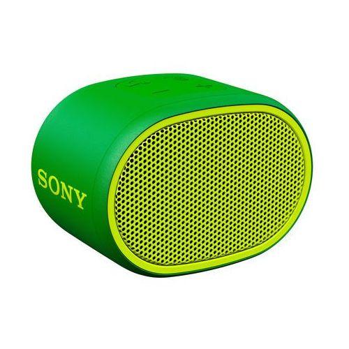 SONY Bluetooth SRS-XB01 Zielony SRSXB01G.CE7 (4548736085367)