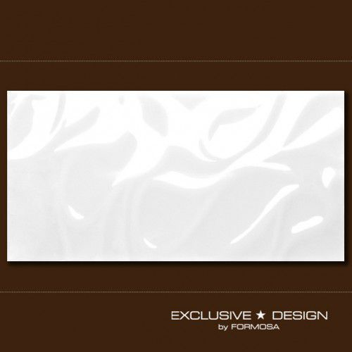 Midas płytka 3d silk white 600x300x8 mm a-tgl08xx-016