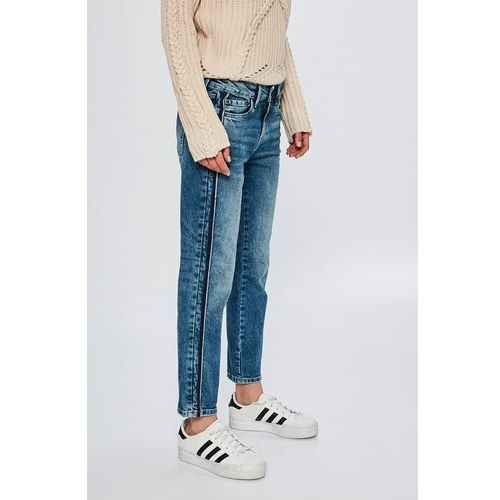 Pepe jeans - jeansy jolie