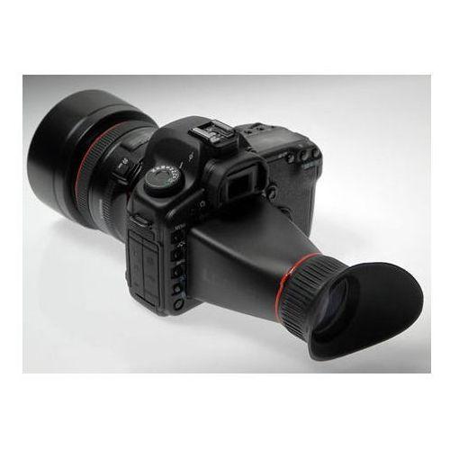 meike lcd viewfinder - wizjer powiększający do video dslr 16:9 wyprodukowany przez Delta