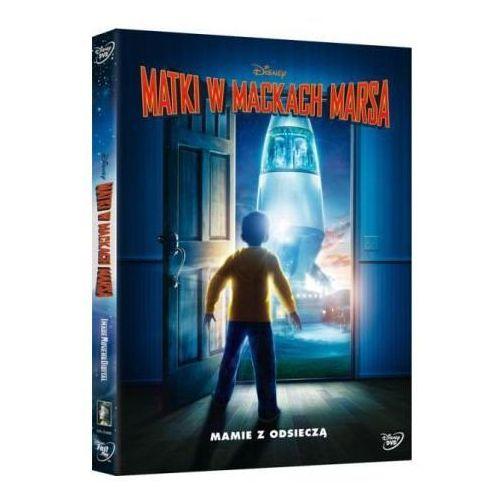 Film matki w mackach marsa dvd marki Cd projekt