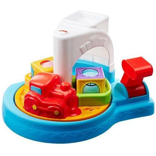 Ruchome Klocki zestaw CDC13 marki Fisher Price - klocki dla dzieci