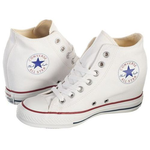 Sneakersy Converse Chuck Taylor All Star Lux 547200C (CO159-c), 547200C