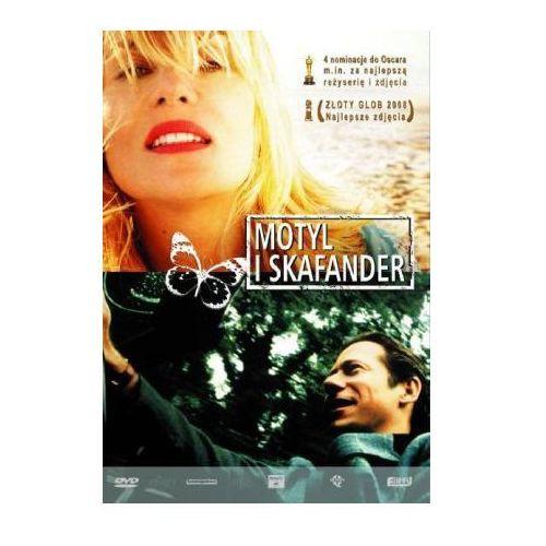 Motyl I Skafander - Wydanie Specjalne z kategorii Filmy biograficzne