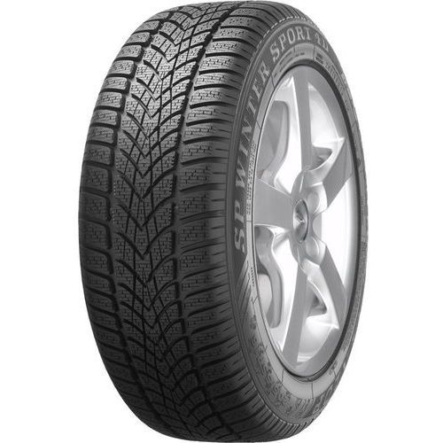 Dunlop SP Winter Sport 4D 235/55 R19 101 V