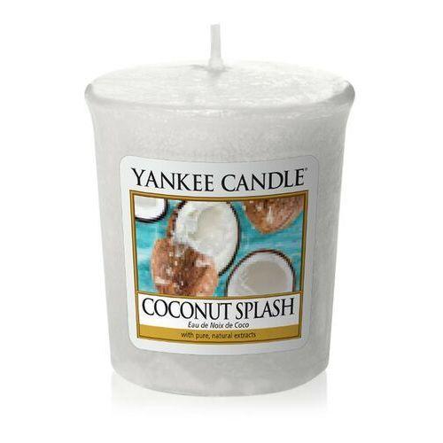 Świeczka YANKEE votive Coconut Splash - YVCS (5038581033808)