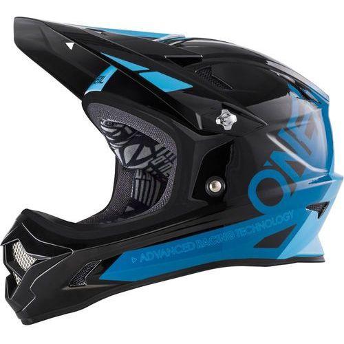 backflip rl2 kask rowerowy niebieski/czarny xs | 53-54cm 2018 kaski rowerowe marki Oneal