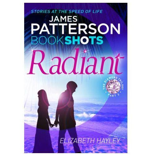 Radiant Part 2 - Dostawa 0 zł, James Patterson