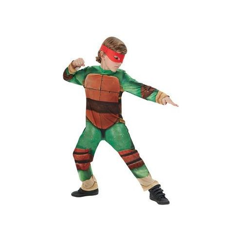 Kostium Wojownicze Żółwie Ninja - Roz. M
