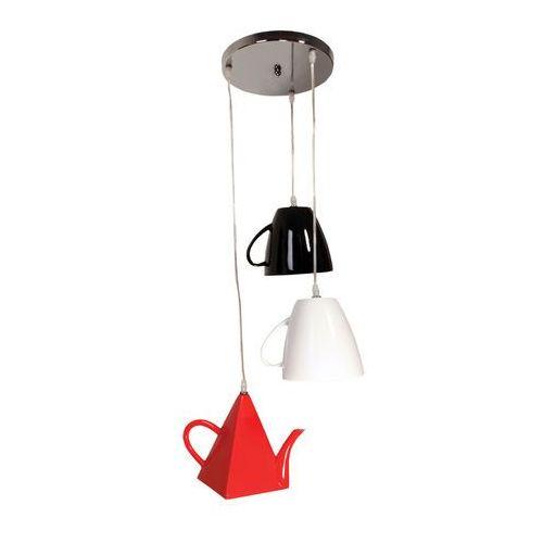 TEA TIME lampa wisząca 3xE27