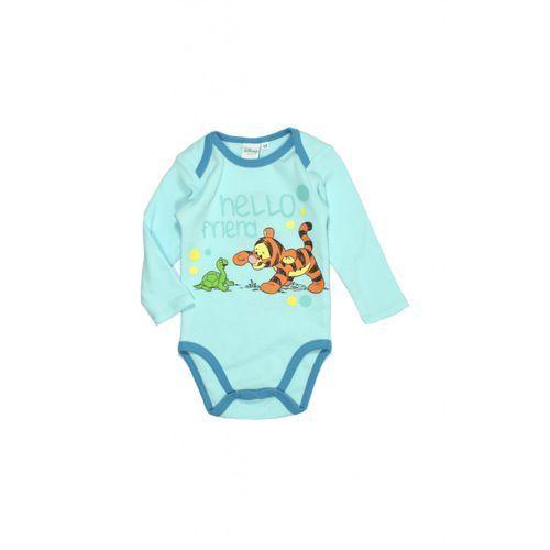 Body niemowlęc 5t34c2 marki Kubuś puchatek