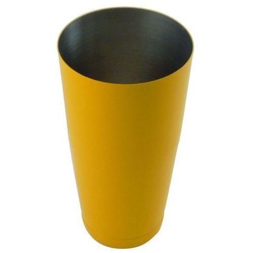 Tom-gast Shaker bostoński obciążony żółty