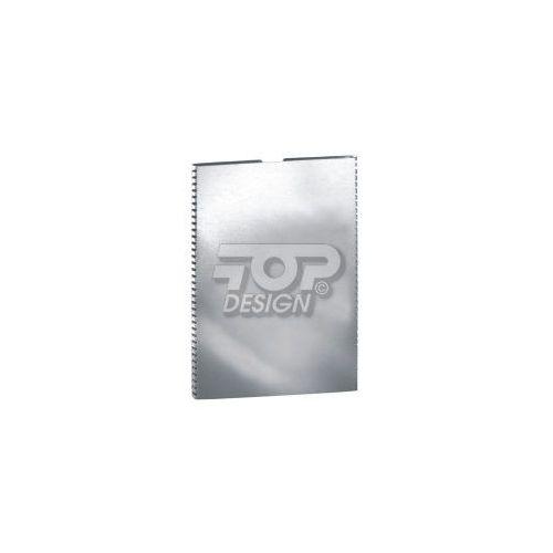 Nośnik tabliczki orientacyjnej uniwersalny (system bi) marki Top design