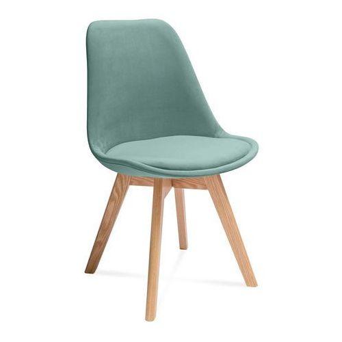 9design Krzesło fagio buk - jasnozielone - zielony