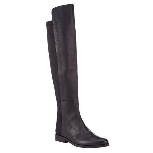 Phase Eight Jemma Leather Stretch Boot z kategorii Pozostałe