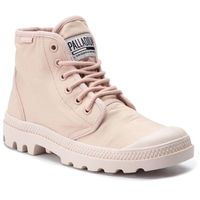 Palladium Trapery - pampa hi originaletc 75554-669-m rose dust/whisper pink