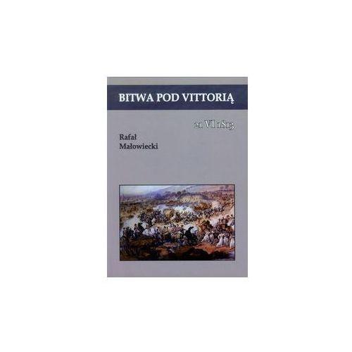 Bitwa pod Vittorią (175 str.)