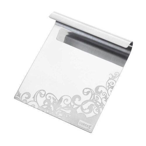 Lurch - łopatka do przekładania składników (wymiary: 16 x 14 x 5 cm), 00210160