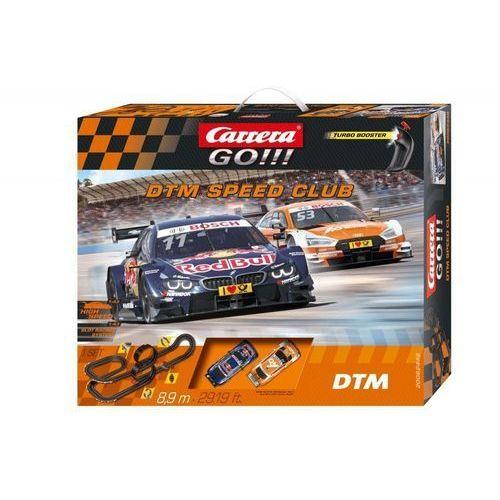 Tor wyścigowy DTM Speed club