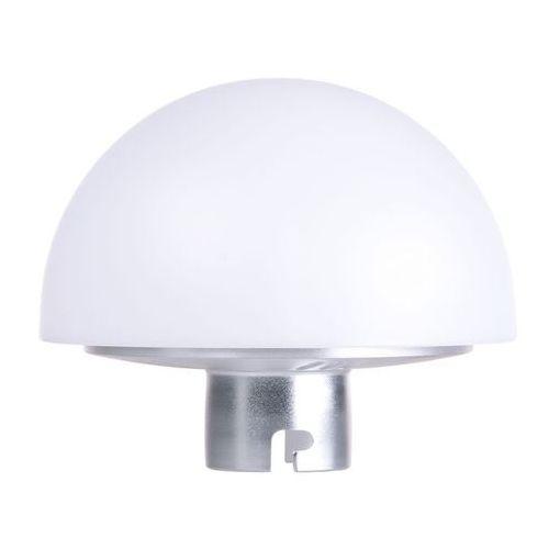 reporter light-dome szerokokątna kopuła dyfuzyjna marki Genesis gear