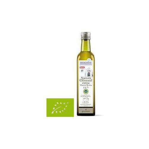 Bio planete Oliwa z oliwek extra virgin bio 500ml