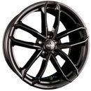 Wheelworld wh33 schwarz glänzend lackiert (sw plus) einteilig 8.50 x 19 et 45