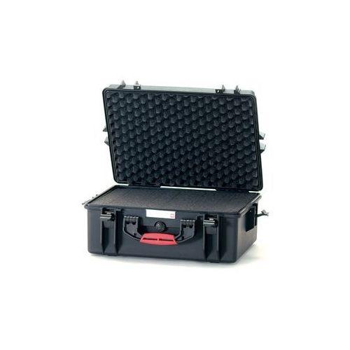 HPRC Kufer transportowy 2600C z pianką + torba GRATIS