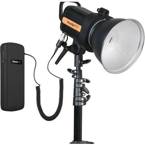 Phottix Lampa indra360 ttl z akumulatorem