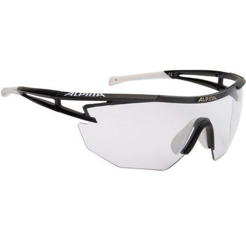 Okulary słoneczne eye-5 shield vl+ a8545131 marki Alpina