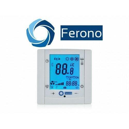 OKAZJA - Uniwersalny termostat FERONO FTH-20 (FTH-20), FTH-20