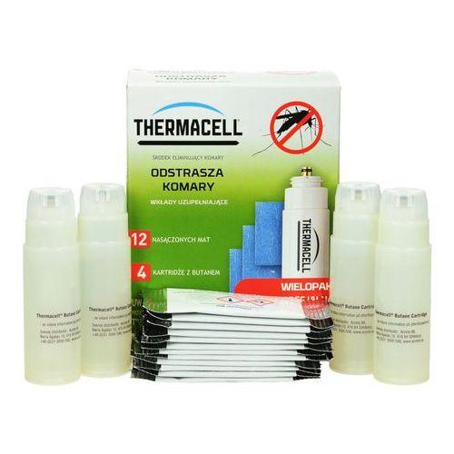 Thermacell wkłady uzupełniające 12h