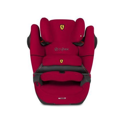 CYBEX Pallas M-fix SL 2019 Ferrari Racing Red (4058511398303)