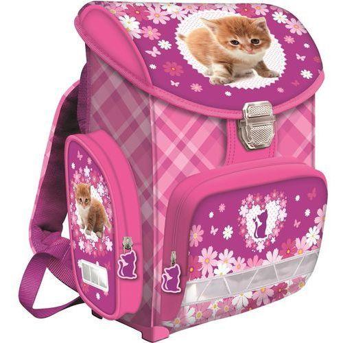 Tornister szkolny Cat (5903235606724)