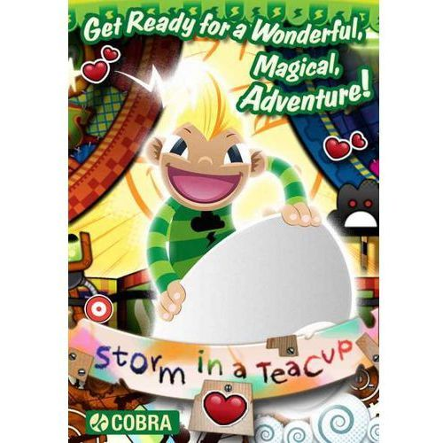 Storm in a Teacup (PC)