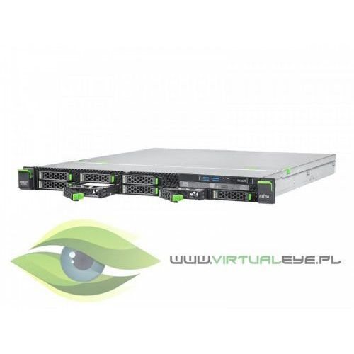 Fujitsu RX1330M3 E3-1220v6 8GB NOHDD CP400i DVD 1Y LKN:R1333S0002PL