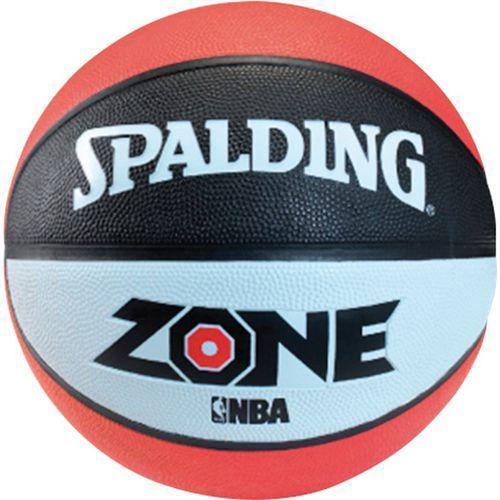 """Piłka do gry w koszykówkę SPALDING ZONE """"7"""" - produkt z kategorii- Koszykówka"""