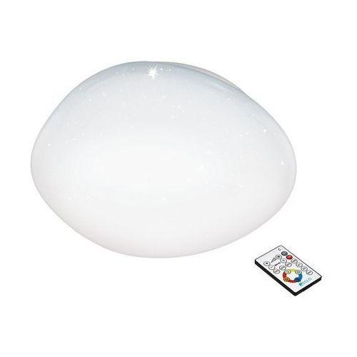Eglo 97578 - LED Plafon ściemnialny SILERAS LED/34W/230V, 97578