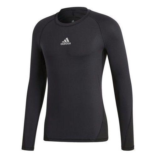 Koszulka termoaktywna alphaskin ls tee cw9486 marki Adidas