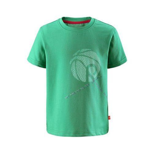 Reima T-shirt koszulka z krótkim rękawem  perho zielona