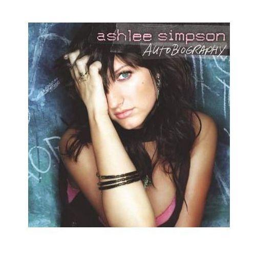 Universal music / geffen Autobiography - ashlee simpson (płyta cd)