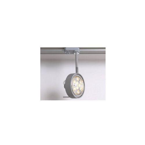 FUSSA 6601 6601/GU10 OPRAWA DO SZYNOPRZEWODU LED SHILO