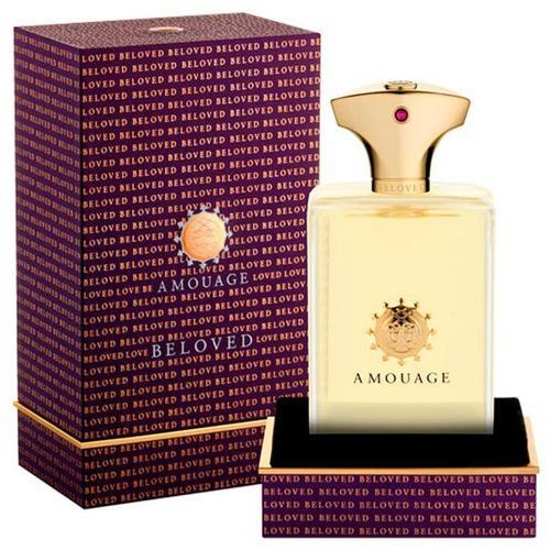 beloved man, woda perfumowana, 100ml marki Amouage