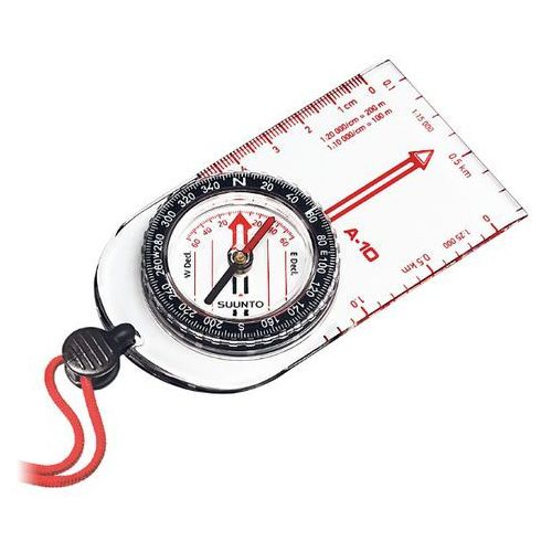 Kompas Suunto A-10 Półkula Północna