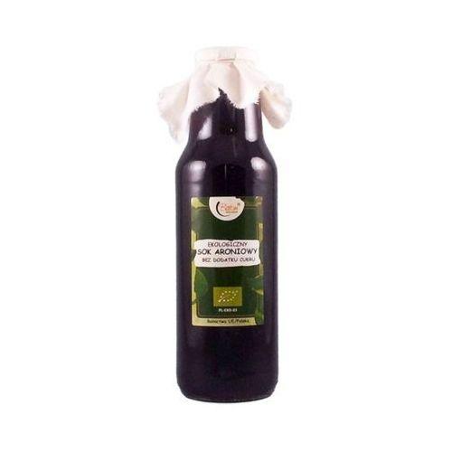 750ml sok aroniowy bio   darmowa dostawa od 150 zł! od producenta Batom