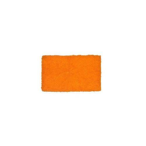 Sensea Dywanik łazienkowy crazy orange 50 x 80 cm